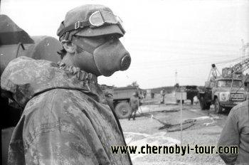 13 декабря - Местами Чернобыльской славы