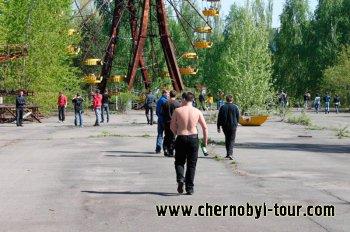 Свободный доступ в Припять будет запрещён в поминальные дни